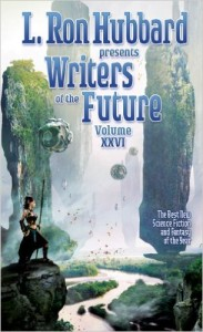 Writers of the Future, Vol. 26