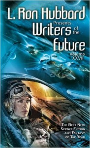 Writers of the Future, Vol. 27