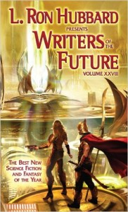 Writers of the Future, Vol. 28
