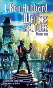 Writers of the Future, Vol. 29