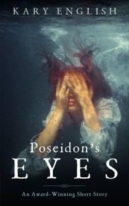 Poseidon's Eyes, by Kary English
